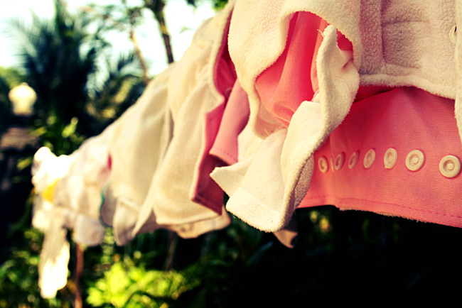 drying clothsm