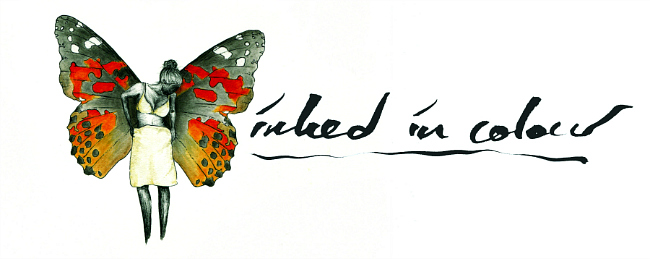 New Inked in Colour Logo