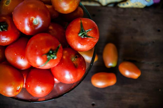 local tomato
